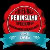 Logo Peninsular